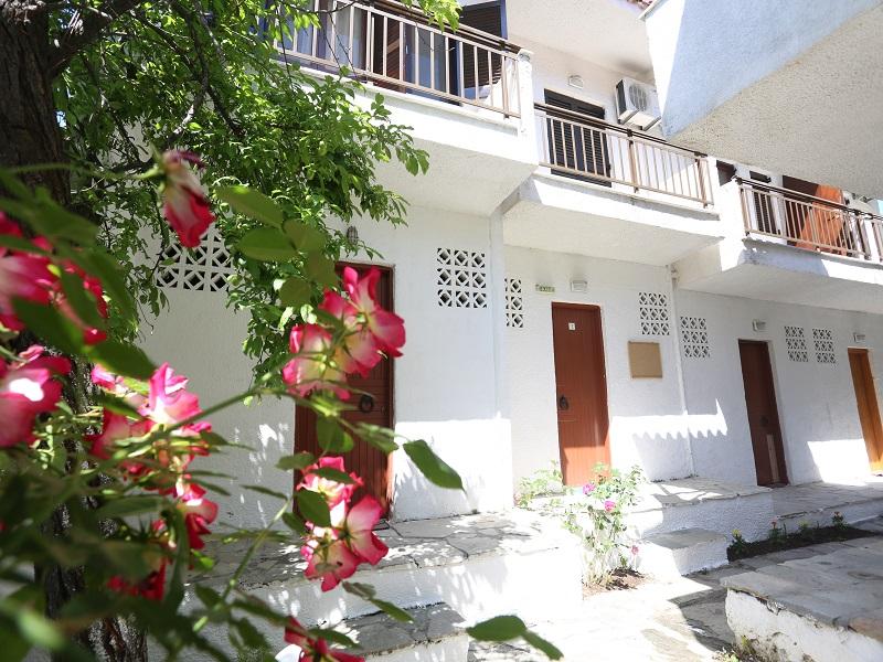 Vila Kostas – Polihrono