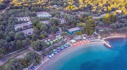 Plataria Resort
