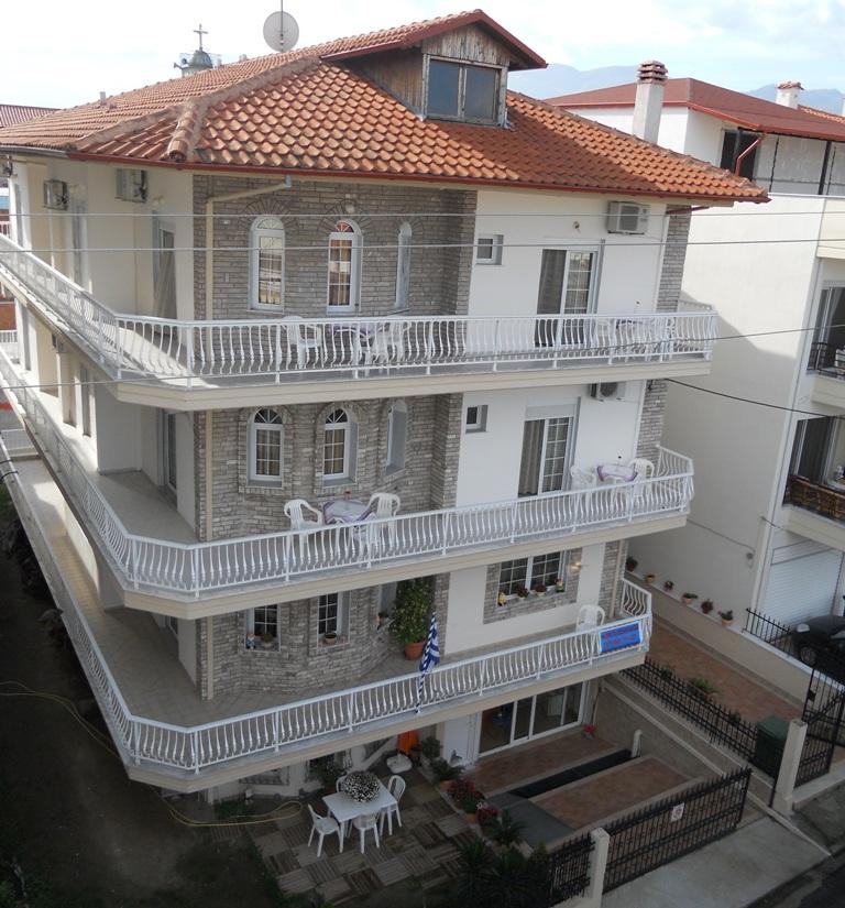 Vila Maria – Leptokarija