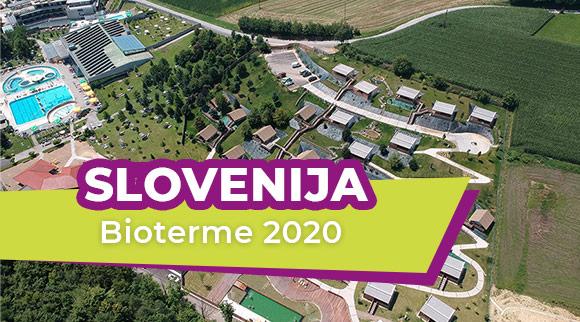 Bioterme Slovenija