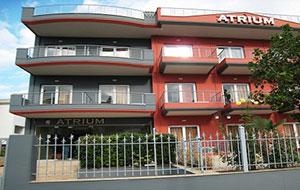 Leptokarija apartmani - Vila Atrium