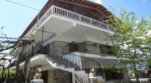 Vila Eleni – Konstantina, Nea Vrasna