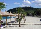 Plaža u Leptokariji