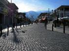 Ulica u Leptokariji